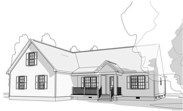8580 Sparks Terrace, Quinton, VA 23141 (MLS #2010593) :: The Redux Group