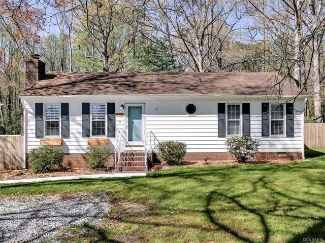 12716 S Chester Road, Chester, VA 23831 (MLS #2010609) :: The RVA Group Realty