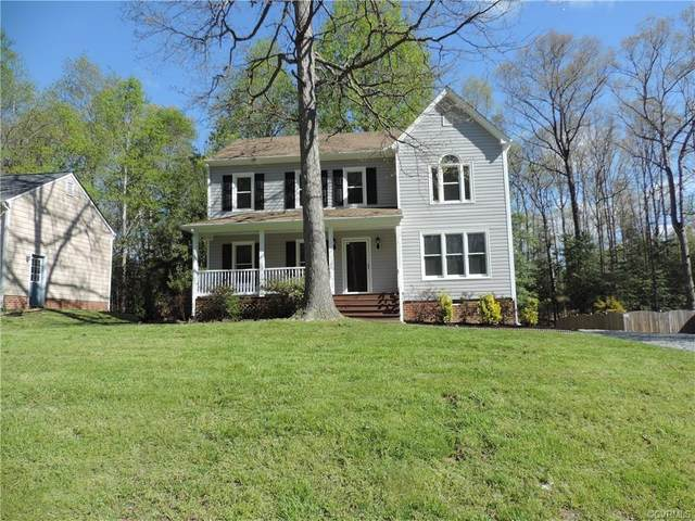 14306 Trophy Buck Court, Chesterfield, VA 23112 (MLS #2010610) :: The RVA Group Realty
