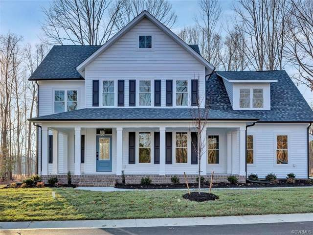 3725 Camdale Drive, Midlothian, VA 23112 (MLS #2010663) :: EXIT First Realty
