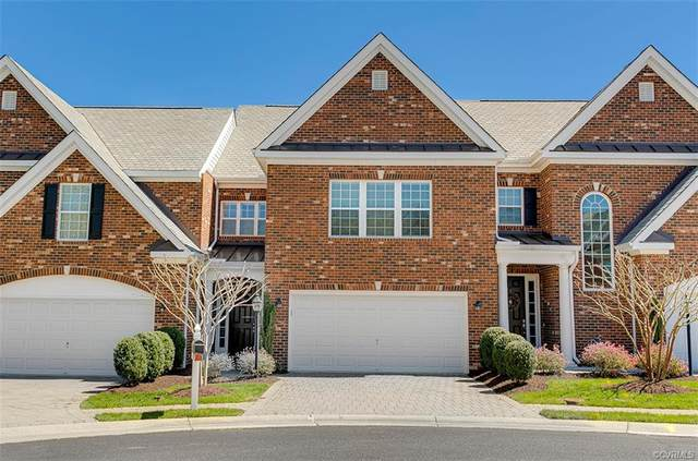 2909 Triple Notch Court, Henrico, VA 23233 (MLS #2010690) :: Small & Associates