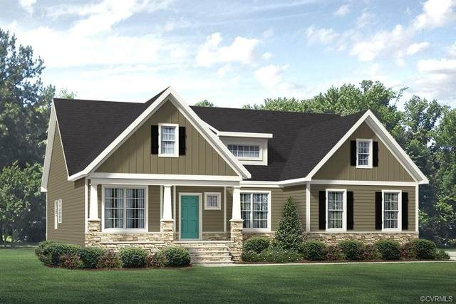 3686 Greytree Place, Powhatan, VA 23139 (MLS #2010707) :: The Redux Group