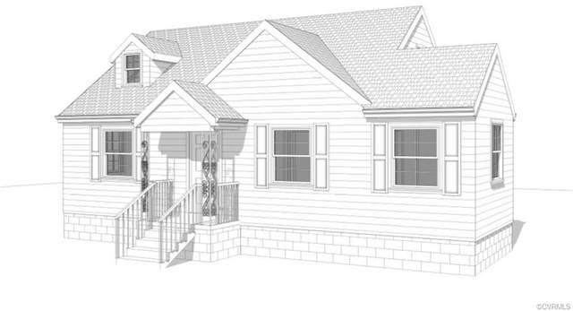 1712 Jacquelin Street, Richmond, VA 23220 (MLS #2010799) :: Small & Associates