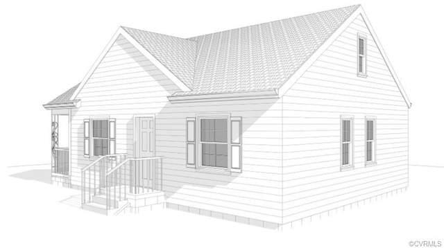 1101 Sumpter Street, Richmond, VA 23220 (MLS #2010800) :: Small & Associates