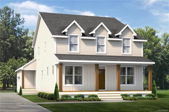 1790 Finneys Mill Terrace, Powhatan, VA 20139 (MLS #2010840) :: Small & Associates