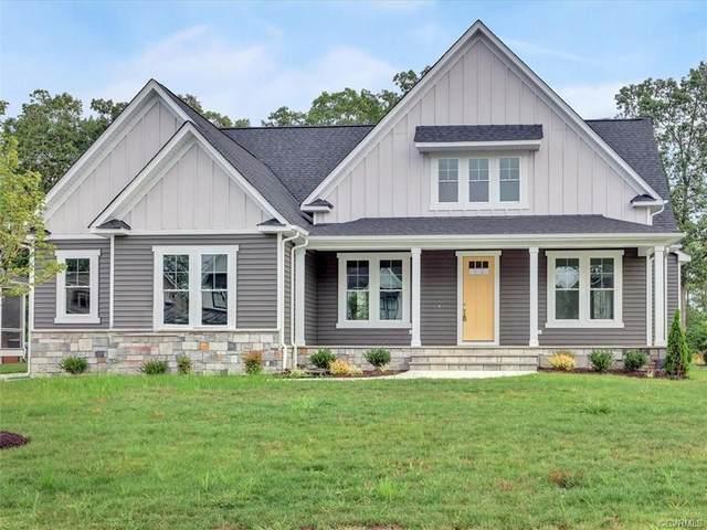 3704 Mill Mount Terrace, Powhatan, VA 23139 (MLS #2010898) :: Blake and Ali Poore Team
