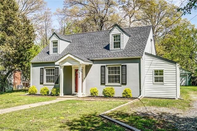 6919 Holland Street, Henrico, VA 23231 (MLS #2011020) :: Small & Associates
