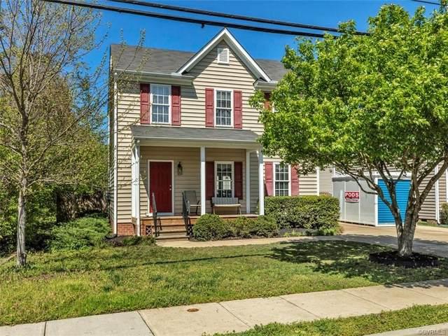 1304 Cole Boulevard, Glen Allen, VA 23060 (#2011041) :: Abbitt Realty Co.