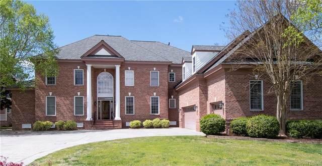 3009 River Oaks Road, Williamsburg, VA 23185 (MLS #2011268) :: Small & Associates