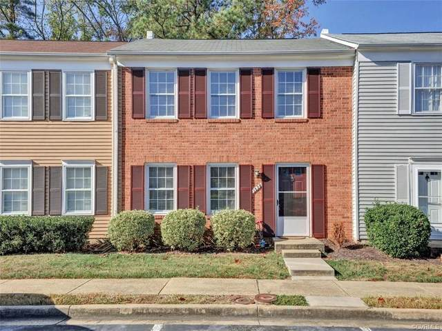 1528 Honor Drive, Henrico, VA 23228 (MLS #2011282) :: EXIT First Realty