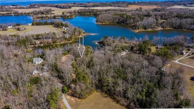 0 Boatramp Road, Heathsville, VA 22473 (#2011390) :: Abbitt Realty Co.