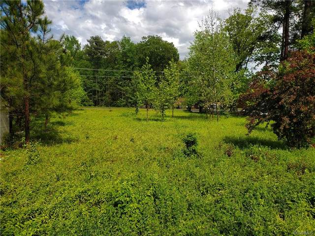 4200 Jefferson Park Road, Prince George, VA 23875 (MLS #2011532) :: The Redux Group