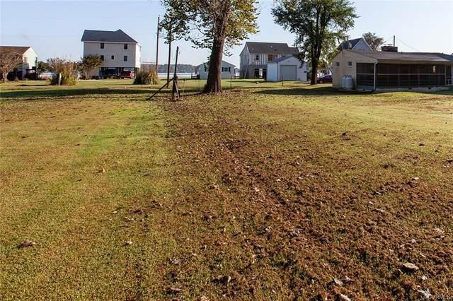 TBD Villa Rd, Claremont, VA 23899 (MLS #2011630) :: Treehouse Realty VA