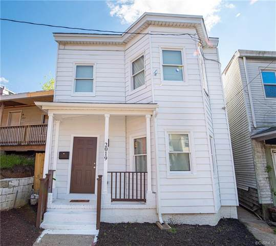 2019 Venable Street, Richmond, VA 23223 (MLS #2011783) :: EXIT First Realty
