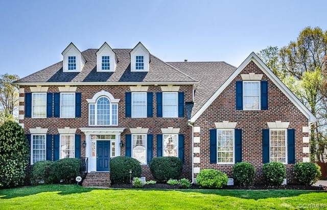 9049 Cottleston Circle, Mechanicsville, VA 23116 (#2011888) :: Abbitt Realty Co.