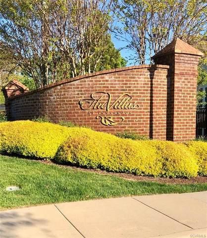 4115 San Marco Drive, Glen Allen, VA 23060 (MLS #2011969) :: Small & Associates
