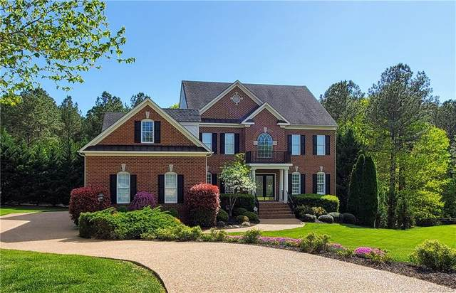 16148 Swallowtail Place, Midlothian, VA 23113 (MLS #2011995) :: EXIT First Realty