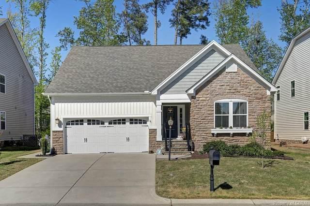 7523 S Franklins Way, Quinton, VA 23141 (#2012088) :: Abbitt Realty Co.
