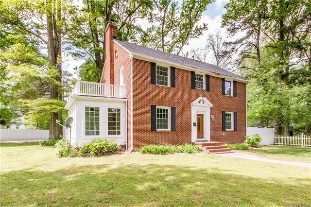 2036 Westover Avenue, Petersburg, VA 23805 (MLS #2012111) :: Small & Associates