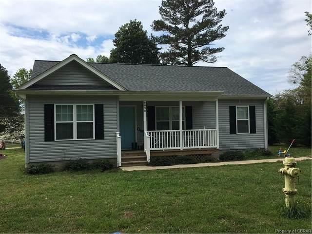00 Millen Lane, Gloucester, VA 23072 (MLS #2012158) :: EXIT First Realty