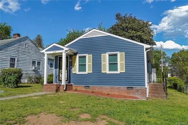 1312 Willis Street, Richmond, VA 23224 (MLS #2012326) :: Small & Associates