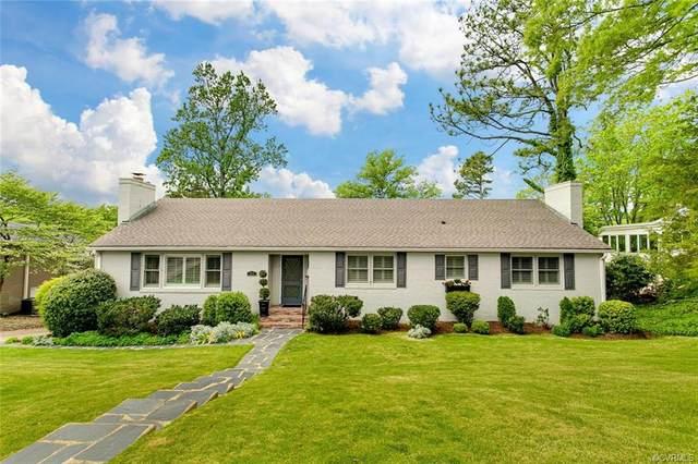 510 Gardiner Road, Henrico, VA 23229 (MLS #2012417) :: Small & Associates