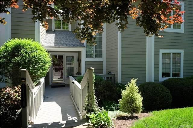 3113 Stony Point Road Ub, Richmond, VA 23235 (MLS #2012503) :: Small & Associates