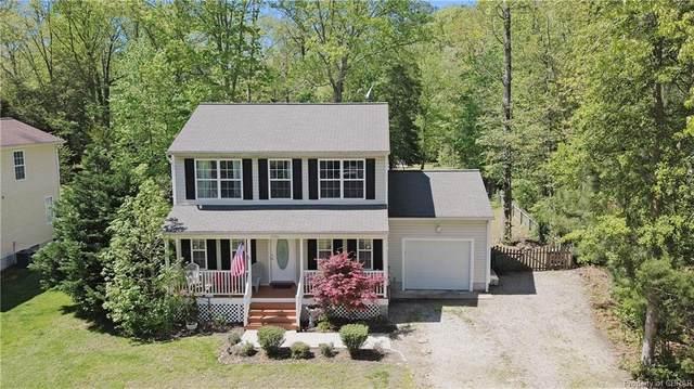 12374 Cedar Trail, Gloucester, VA 23061 (#2012533) :: Abbitt Realty Co.