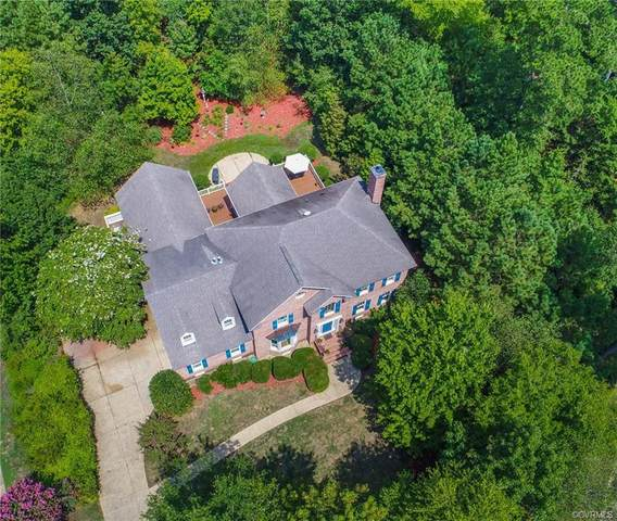 2113 Harpers Mill, Williamsburg, VA 23185 (MLS #2012704) :: EXIT First Realty
