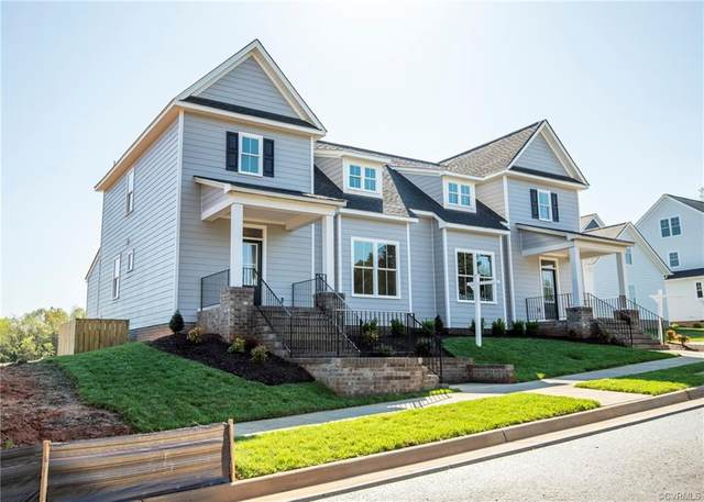 3810 Erin Hill Drive, Powhatan, VA 23139 (MLS #2012755) :: Small & Associates