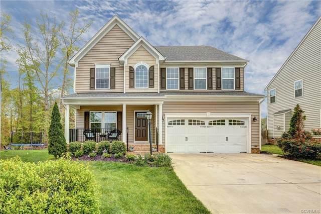 13616 Providence Trail Circle, Ashland, VA 23005 (#2012834) :: Abbitt Realty Co.