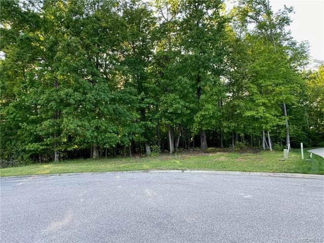 1500 Bluewater Terrace, Chester, VA 23836 (MLS #2013043) :: Small & Associates