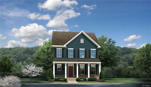 1636 Bilder Court, Richmond, VA 23225 (MLS #2013057) :: Small & Associates