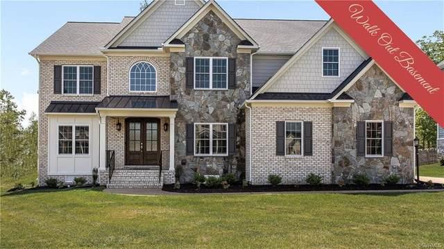 11536 Grey Oaks Estates Run, Glen Allen, VA 23059 (MLS #2013155) :: The Redux Group