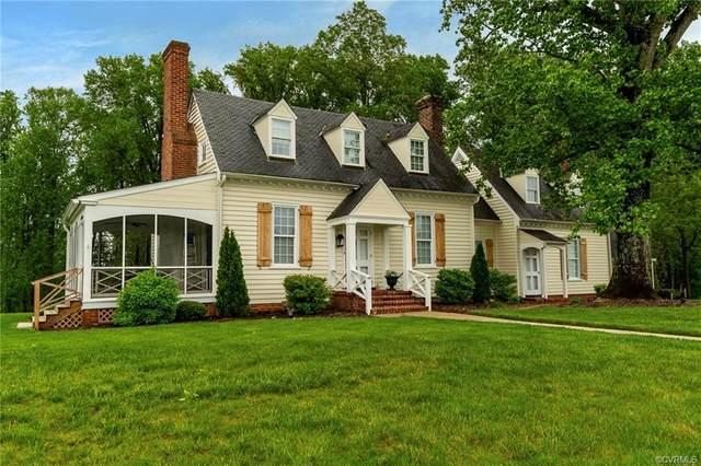 3351 Corley Home Drive, Richmond, VA 23235 (#2013316) :: Abbitt Realty Co.