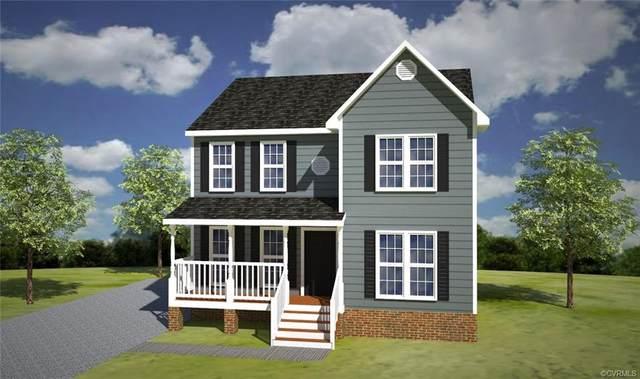 13 St. Charles Court, King William, VA 23009 (MLS #2013426) :: Small & Associates