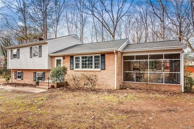 200 Stanmore Road, North Chesterfield, VA 23236 (#2013562) :: Abbitt Realty Co.