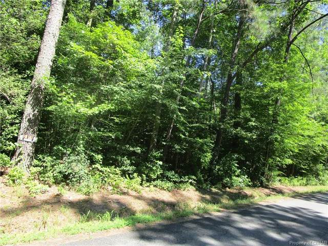 Lot 7 & 8 Coachpoint Rd., Hartfield, VA 23071 (MLS #2013584) :: Small & Associates