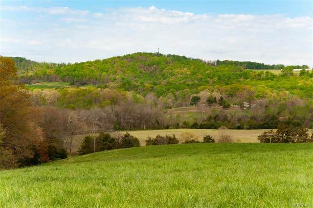 TBD Madison Run Road, Orange, VA 22960 (MLS #2013688) :: The Redux Group