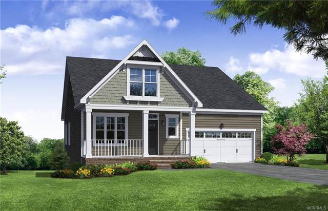 TBD Tbd Belmont@ Readers Branch, Goochland, VA 23103 (MLS #2013693) :: Village Concepts Realty Group