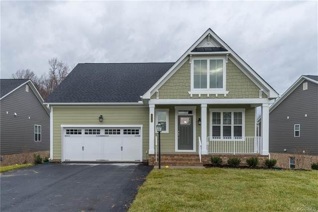 TBD Tbd Belmont Terrace @ Readers Branch, Goochland, VA 23103 (MLS #2013701) :: Village Concepts Realty Group