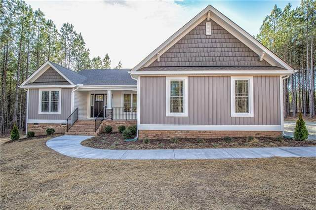 1720 Macon Orchard Drive, Powhatan, VA 23139 (MLS #2013783) :: EXIT First Realty