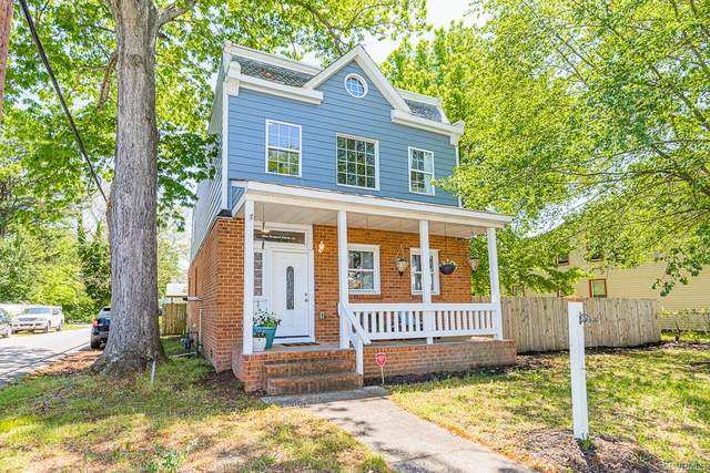 3021 Letcher Avenue, Richmond, VA 23222 (MLS #2013788) :: EXIT First Realty