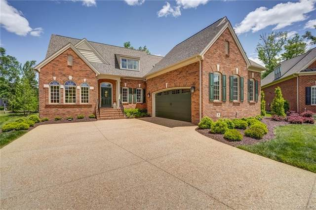 12800 Caddington Court, Midlothian, VA 23113 (MLS #2013791) :: EXIT First Realty