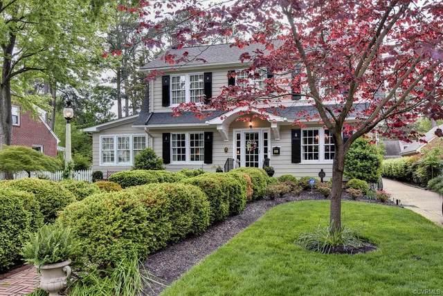 708 Richmond Road, Williamsburg, VA 23185 (MLS #2013812) :: Treehouse Realty VA