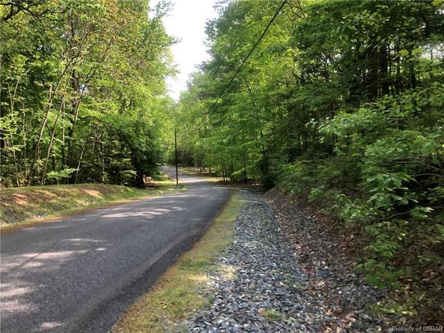 0 Belmont Drive, Lancaster, VA 22503 (MLS #2013896) :: EXIT First Realty