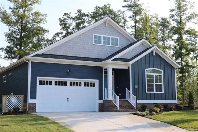 16718 Laurel Park Drive, Moseley, VA 23120 (MLS #2013988) :: The RVA Group Realty