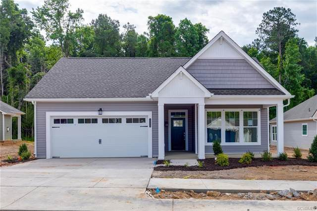 XXXX River Falls - #5 Way, Glen Allen, VA 23059 (MLS #2014017) :: Treehouse Realty VA