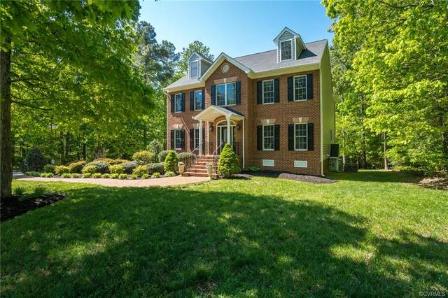 11007 Sterling Cove Drive, Chesterfield, VA 23838 (#2014021) :: Abbitt Realty Co.