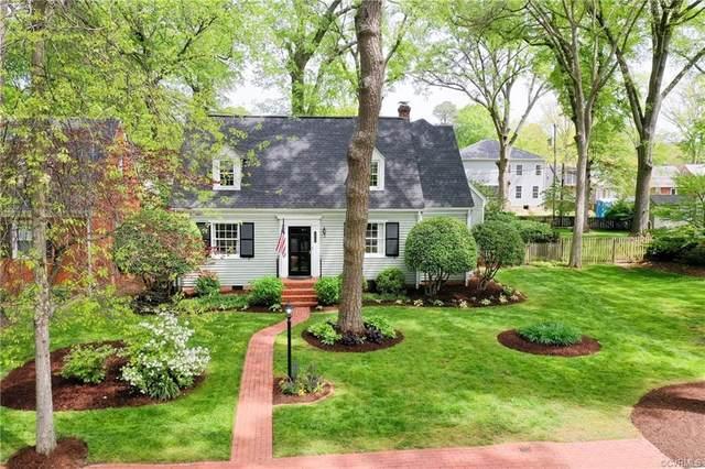 4900 Park Avenue, Richmond, VA 23226 (MLS #2014045) :: Small & Associates